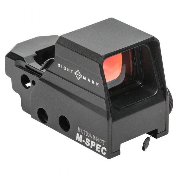 Sightmark Ultra Shot M-Spec FMS 65 MOA Circle Dot Reflex Sight SM26035