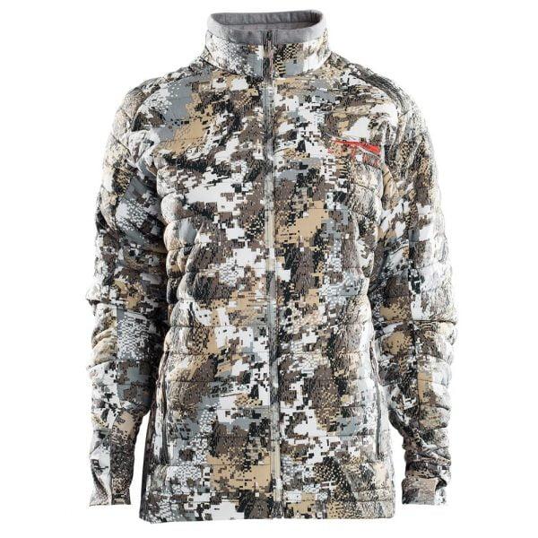 Sitka Women's Celsius Jacket Optifade Elevated II XX Large 30045-EV-XXL