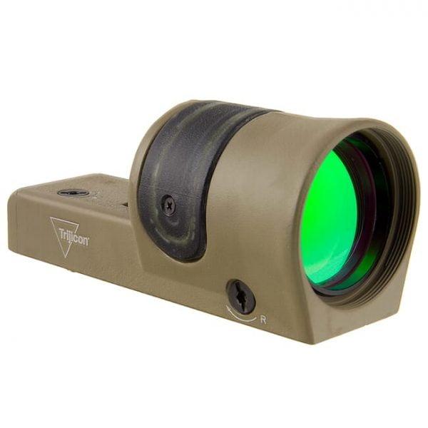 Trijicon 1x42 FDE Reflex Sight RX30-C-800067