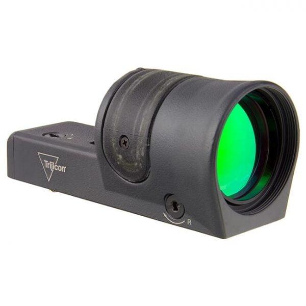Trijicon 1x42 Sniper Gray Reflex Sight RX30-C-800065