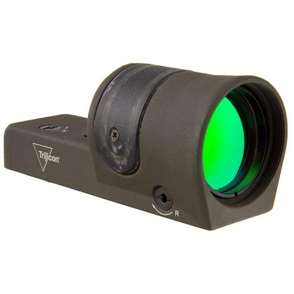 Trijicon 1x42 OD Green Reflex Sight RX34-C-800093