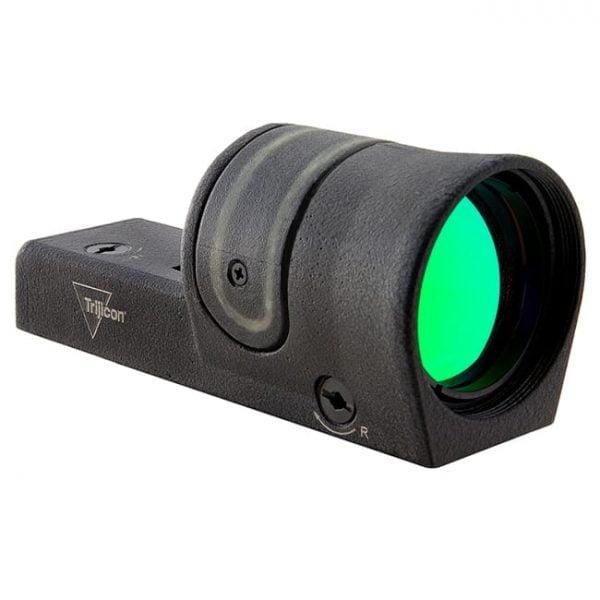 Trijicon 1x42 Amber 6.5 MOA Dot Reflex Sight RX30