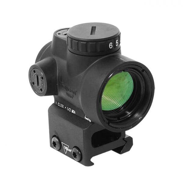 Trijicon MRO 2.0 MOA ADJ Green Dot w/ Full Co-Witness Mount MRO-C-2200030