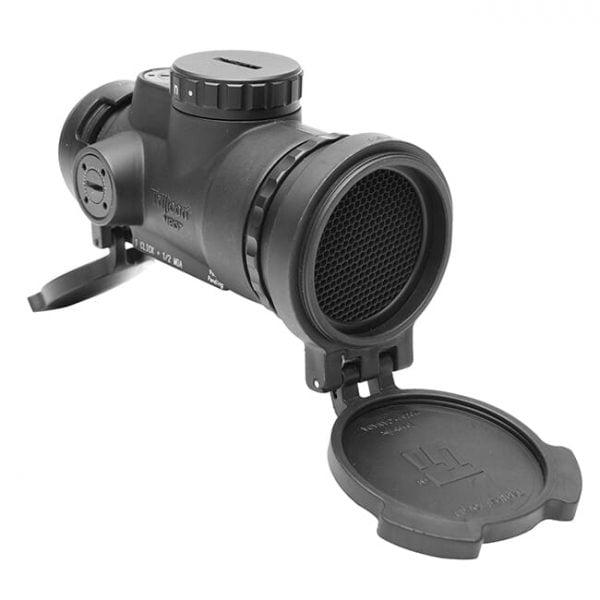 Trijicon MRO Patrol 1x25 2.0 MOA Red Dot Sight MRO-C-2200017