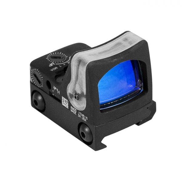 Trijicon RMR Dual Illuminated Sight 9.0 MOA Green Dot RM33