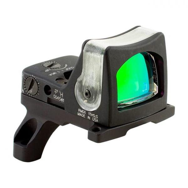 Trijicon RMR Dual Illuminated 12.9 MOA AMB RM35 Mount