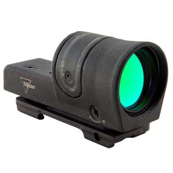 Trijicon 1x42 Amber 6.5 MOA Dot Refelx Sight RX30-23
