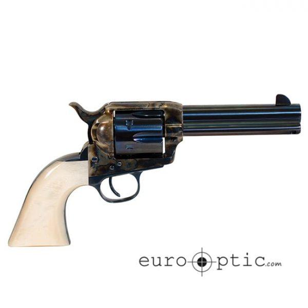 Uberti El Patron Cowboy Mounted Shooter Revolver 349997