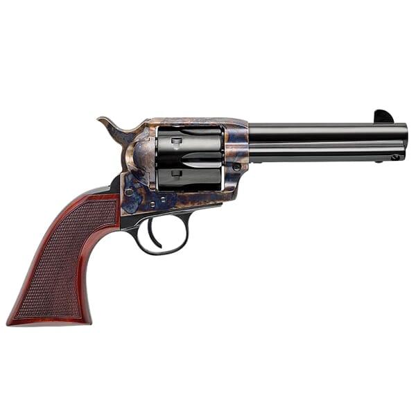 """Uberti El Patron Grizzly Paw .357 Mag 4.75"""" Revolver 345273"""