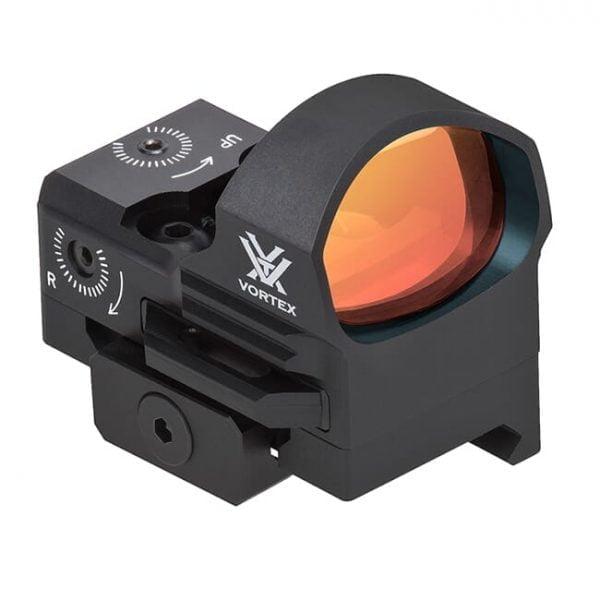 Vortex Razor Red Dot Sight RZR-2001