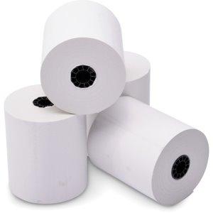 "ICONEX Paper s, Thermal, F/Pos, 3-1/8""X119', 50/Ct, White (ICX90783044)"