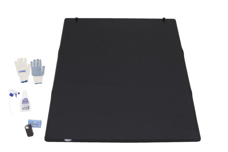 Tonno Pro 09-17 Dodge RAM 1500 5.7ft Fleetside Tonno Fold Tri-Fold Tonneau Cover