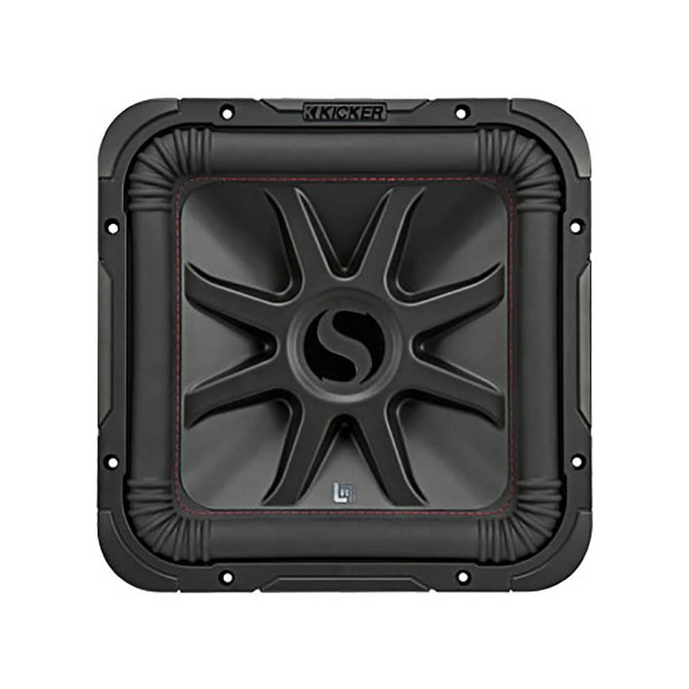 12-inch L7R Square Subwoofer 2-ohm