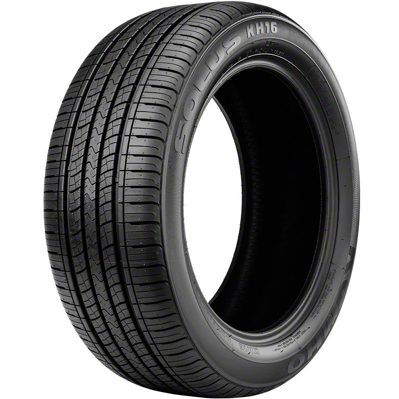 Kumho Solus KH16 P225/70R16 Tire
